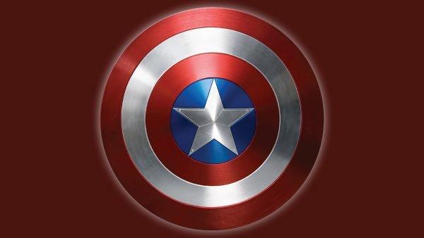 Capitán América logotipo