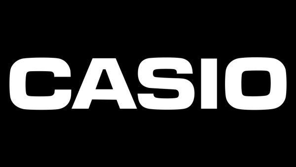 Casio emblema