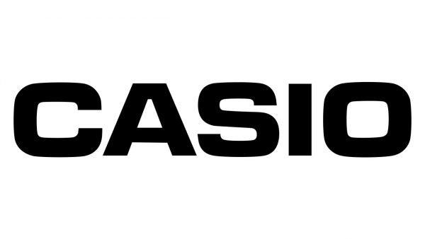 Casio simbolo