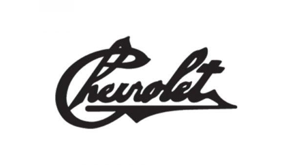 Chevrolet Logo 1911