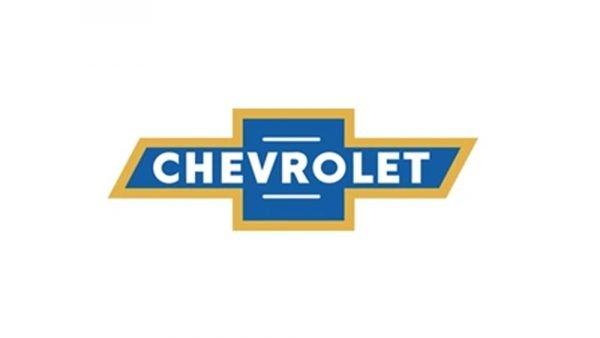Chevrolet Logo 1914