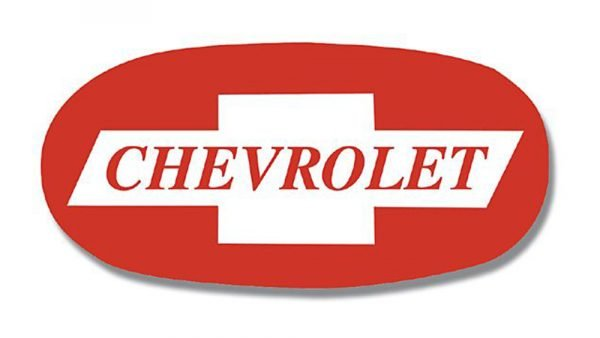 Chevrolet Logo 1957