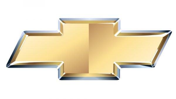 Chevrolet Logo 2004