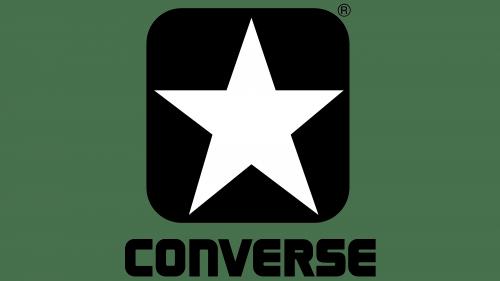 Converse Logo 1977