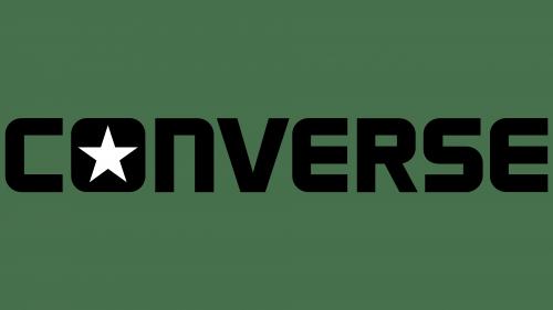 Converse Logo 2011