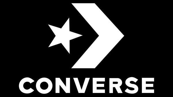 Converse emblema