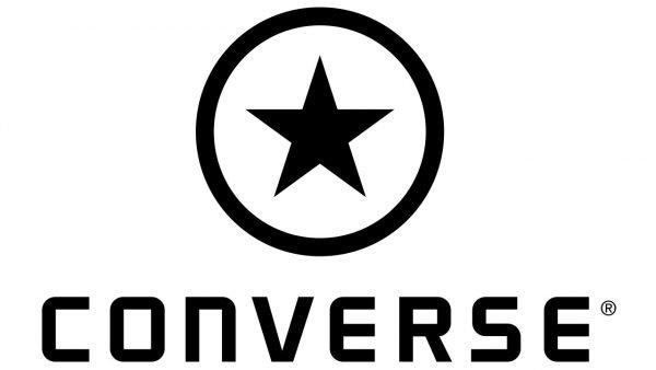 Converse logotipo
