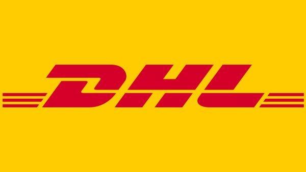DHL emblema