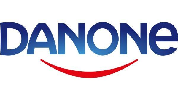 Danone Logo 2017