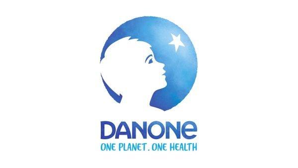 Danone Logo 2017-hoy