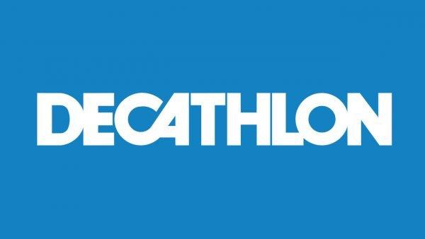 Decathlon logotipo