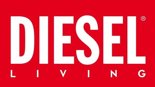 Diesel logotipo