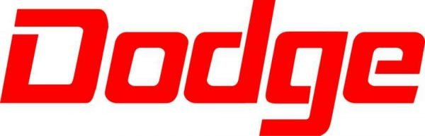Dodge Logo 1964