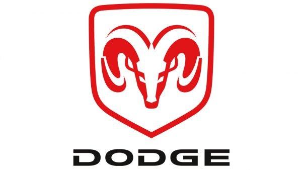 Dodge simbolo