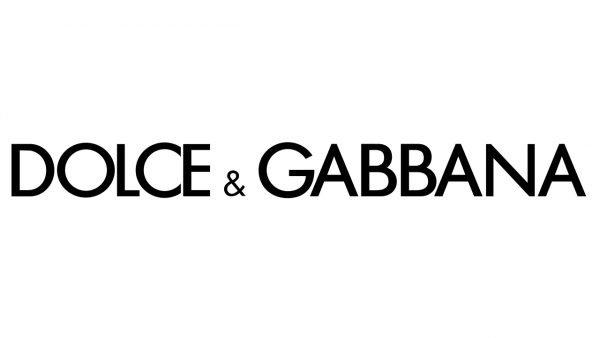 Dolce & Gabbana logotipo