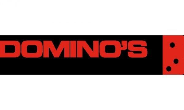 Domino's Logo 1965