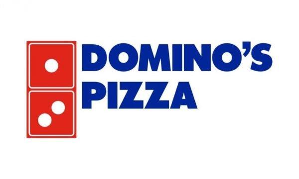 Domino's Logo 1969
