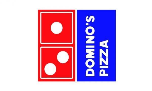 Domino's Logo 1975