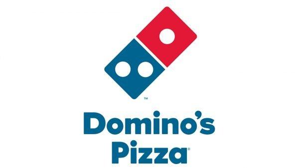 Domino's Pizza Logotipo