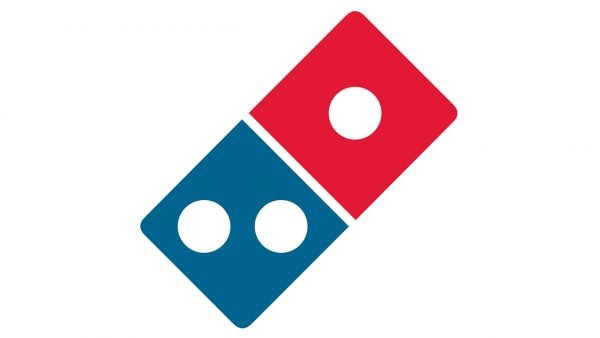 Domino's Pizza emblema