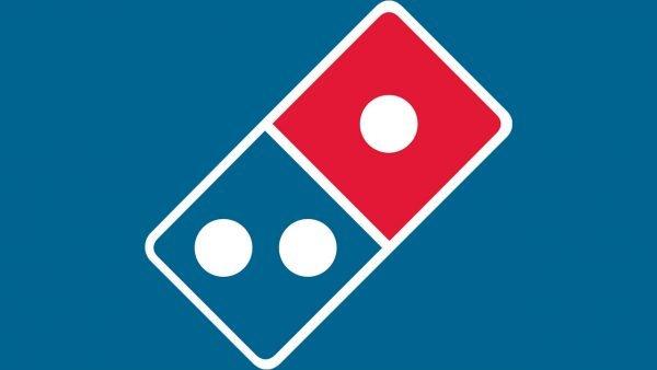 Domino's Pizza simbolo