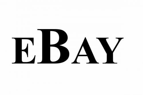 Ebay Logo 1997