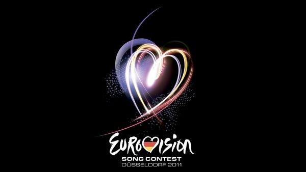 Eurovisión logo 2011