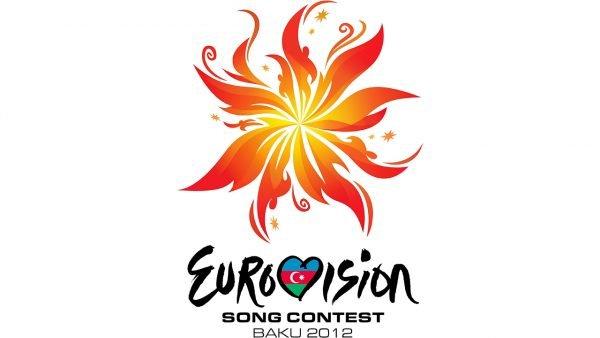 Eurovisión logo 2012