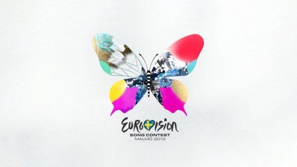 Eurovisión logo 2013