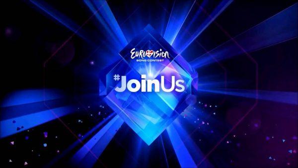 Eurovisión logo 2014
