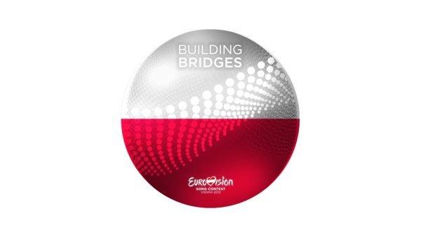 Eurovisión logo 2015