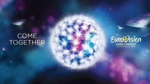Eurovisión logo 2016