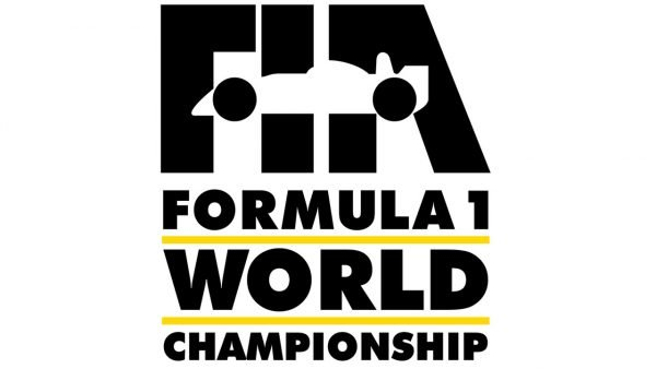 F1 Logo 1987