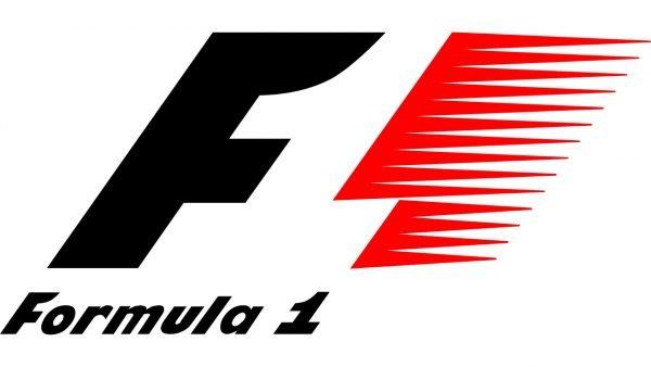 F1 Logo 1993