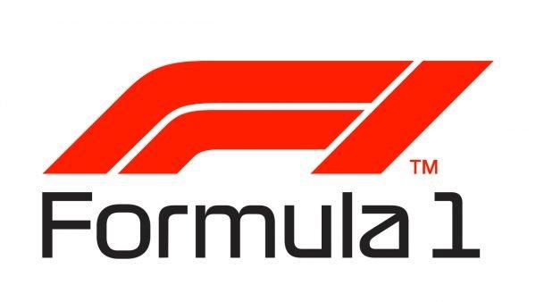 F1 Logo 2018