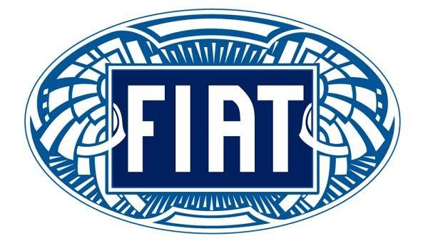 Fiat Logo 1903