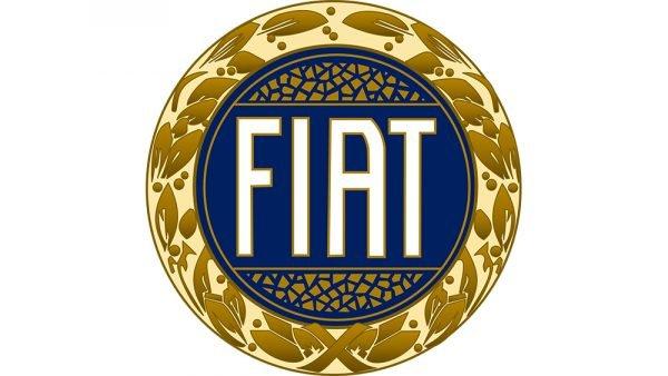 Fiat Logo 1925