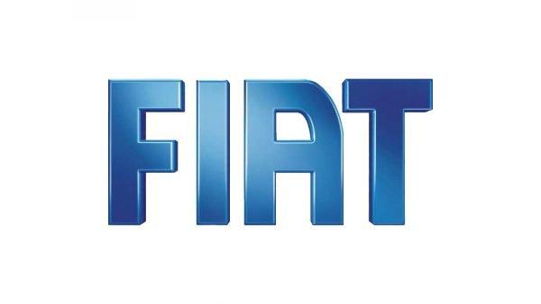 Fiat Logo 2003