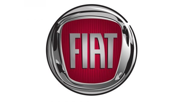 Fiat Logo 2006