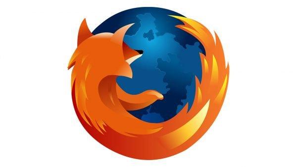 Firefox logotipo