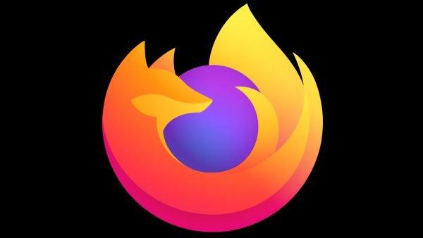 Firefox simbolo