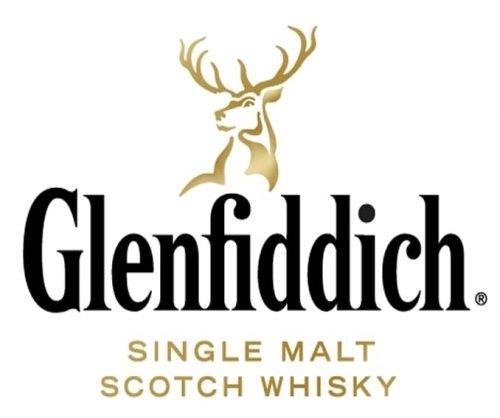 Glenfiddich Logo 2007