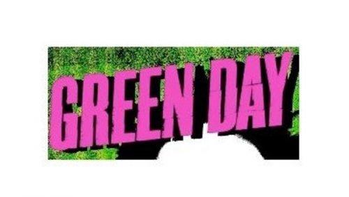 Green Day Logo-2012