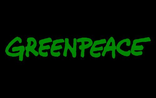 logo Greenpeace 1969