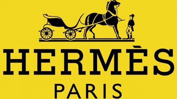 Hermès logotipo