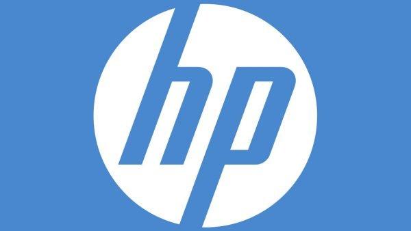 Hewlett Packard emblema