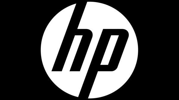 Hewlett Packard simbolo