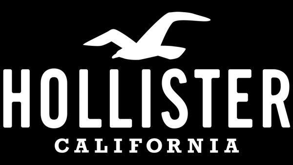 Hollister logo emblema
