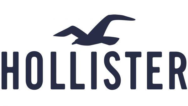 Hollister logotipo