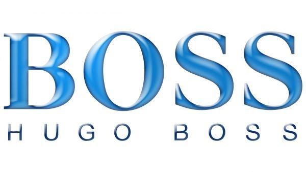 Hugo Boss Logotipo
